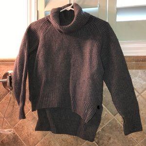 Wilfred Turtleneck Sweater